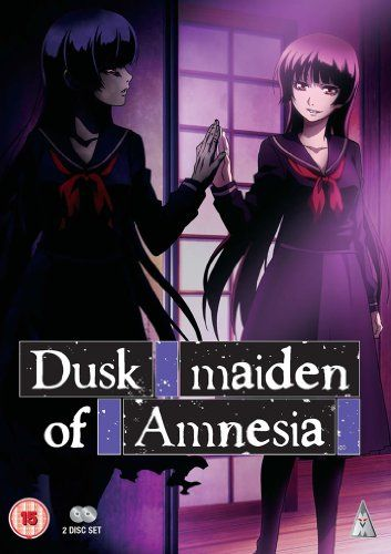 Dusk Maiden Of Amnesia Collection [DVD] ELEVATION http://www.amazon.co.uk/dp/B00GDEZMVE/ref=cm_sw_r_pi_dp_iogjub0MW5TTZ