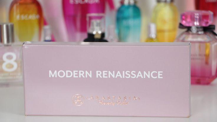 Modern Renaissance une palette Must Have!