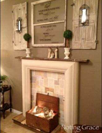 The Box Fireplaces And Window On Pinterest