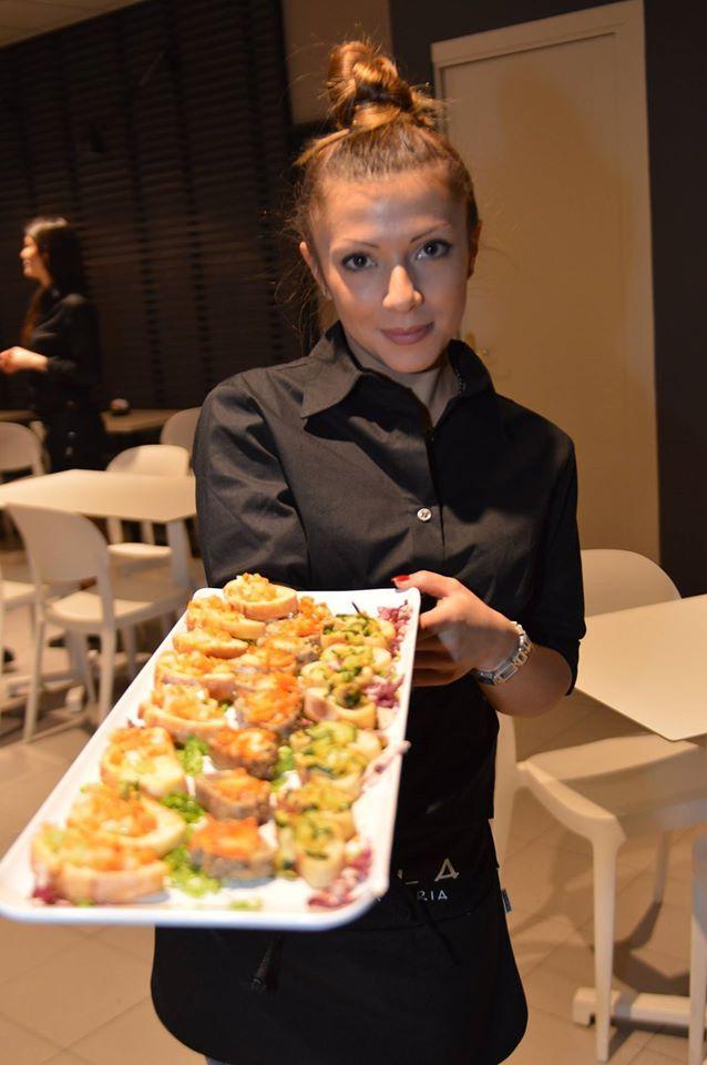#aperitivo #pasticceriapamela #modena
