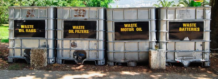 Removal of #hazardous #waste #material has become easy with #HazWasteDisposal!!