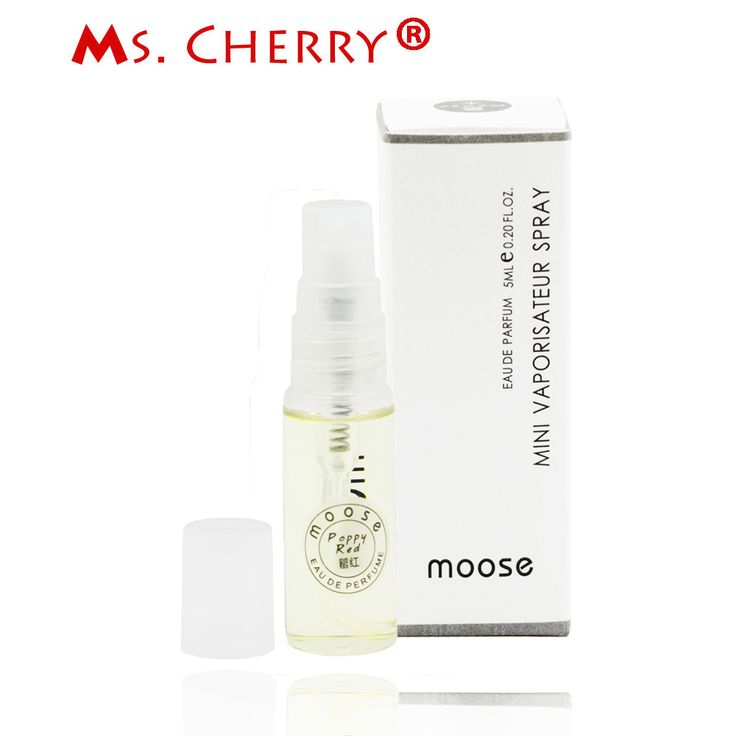 5ml Cherry Blossom Sample Size Perfumes and Fragrances for Women Men Body Spray Fragrance Deodorant femme parfum MH028-13