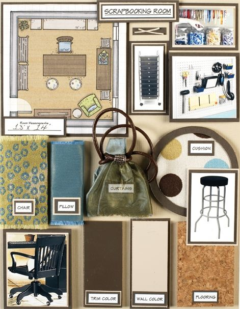 Design Interior Design Mood Board Interior Design Boards Interior