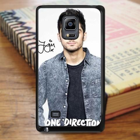 Zayn Malik One Direction Samsung Galaxy Note 3 Case