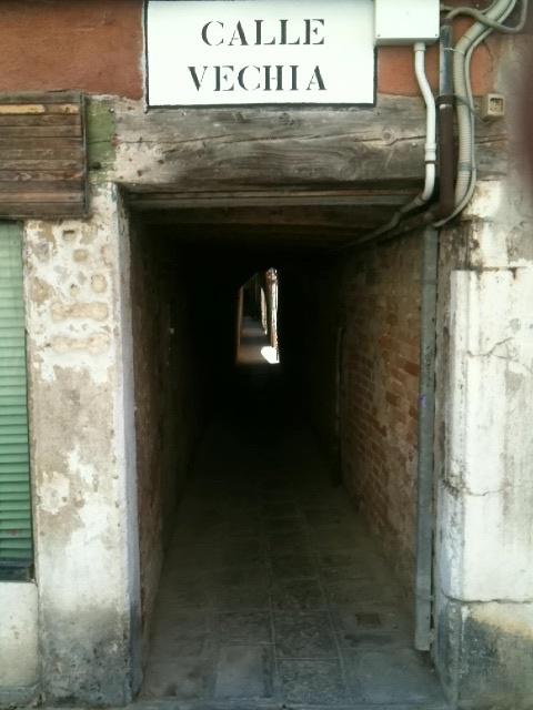 Calle Vechia