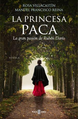 La historia real de Francisca Sánchez, la que fue el gran amor del poeta Rubén Darío, novelada por su nieta Rosa Villacastín. Una arrolladora historia de amor que derribó todas las barreras de una época que se regía por las diferencias de clase, educación e ideología. http://www.imosver.com/es/libro/la-princesa-paca_0010031180