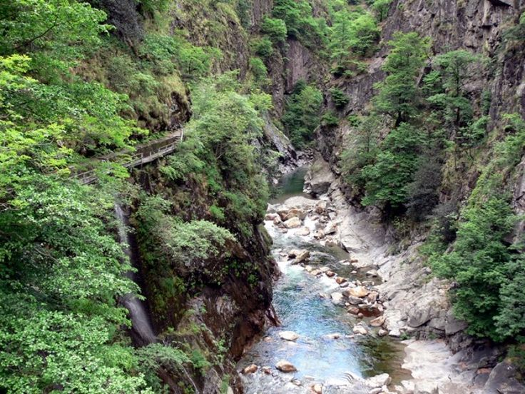 Parco Nazionale Val Grande: l'area wilderness più grande d'Italia