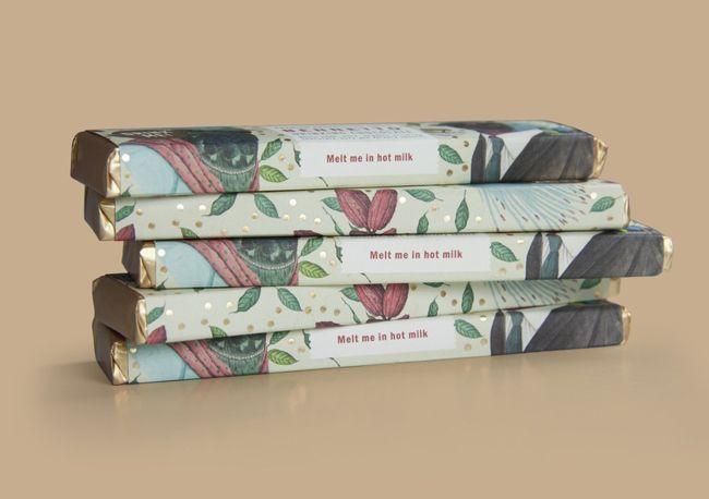 Good Goods - new NZ artisan foodfrom Fancy NZ Design Blog
