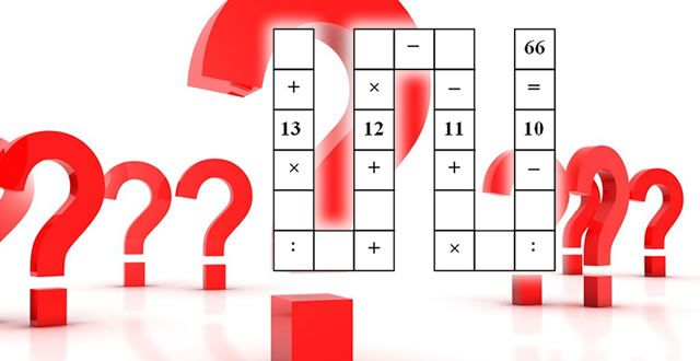 Wer kann das Zahlenrätsel lösen? Mathematik für Drittklässler :-) → Zahlen machen Kindern Spaß! Haben wir nicht alle Mathematik in der Schule geliebt? Vergleicht man die mathematischen Aufgaben in deutschen Schulen mit denen in Vietnam, dann darf man sich durchaus fragen, in welchem Bildungsland die größeren Herausforderungen zu finden sind? Ein Mathematiklehrer ... https://www.socialmedialernen.com/bildung/wer-kann-das-zahlenraetsel-loesen-mathematik-fuer-drittklaes