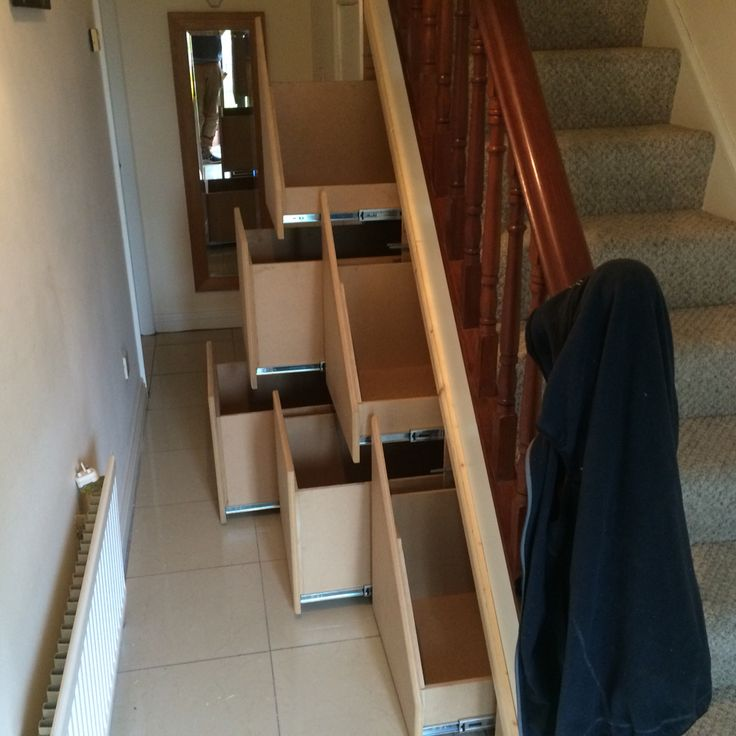 Bespoke Under Stairs Shelving: Pin By Absolute Bespoke Carpentry On Under Stairs Storage