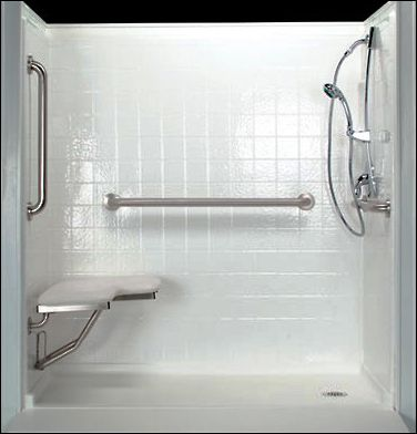 handicap shower chairs ikea accent chair showers | ... accessible stall handicapped bathroom
