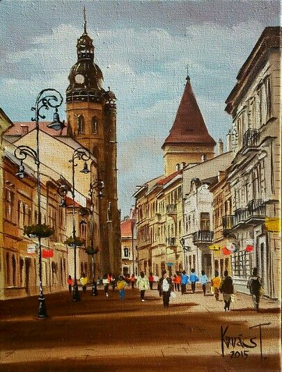 Košice 2015