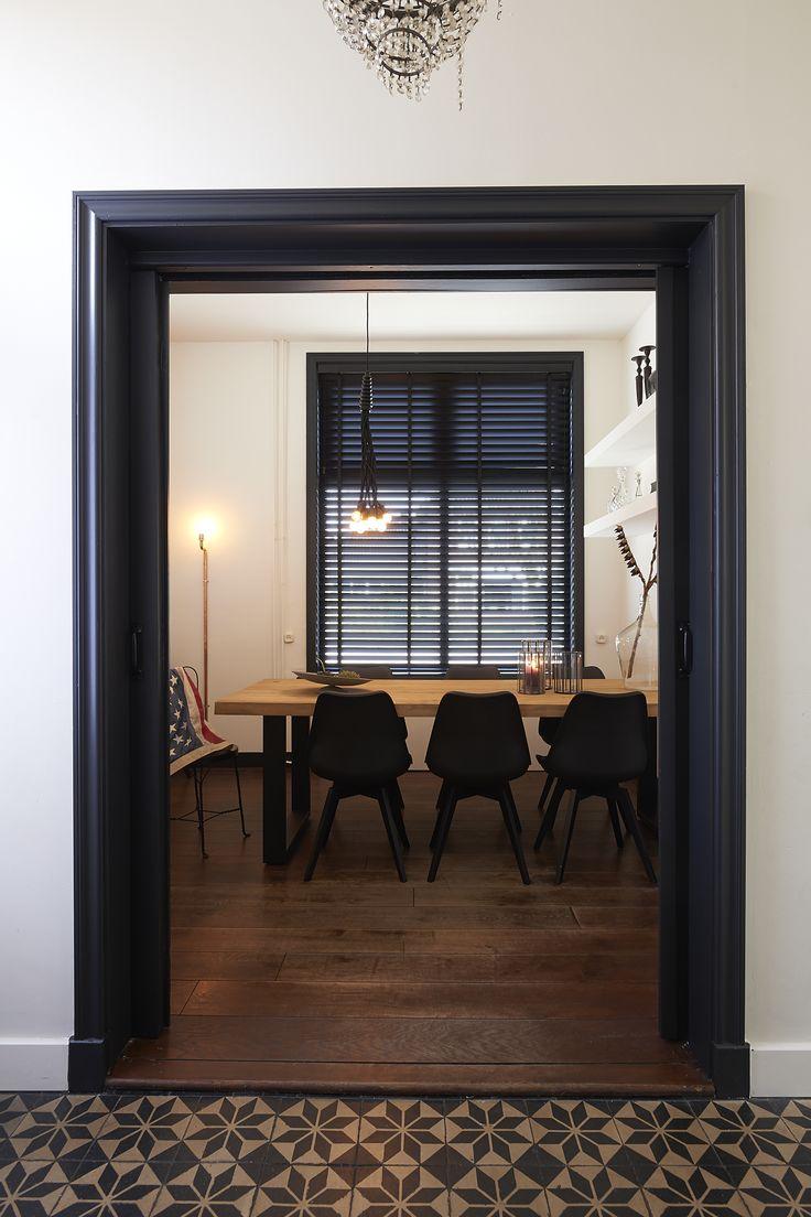 Meer dan 1000 ideeën over donkere houten vloeren op pinterest ...
