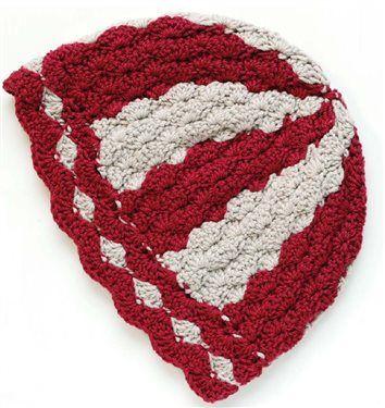 Knitting Daily Tv Patterns : Jamaican Hat with Fake Dreadlocks Crochet Pattern ...
