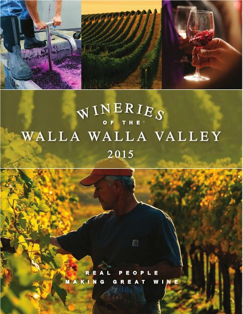 Wineries - Walla walla wine country and best washington wines