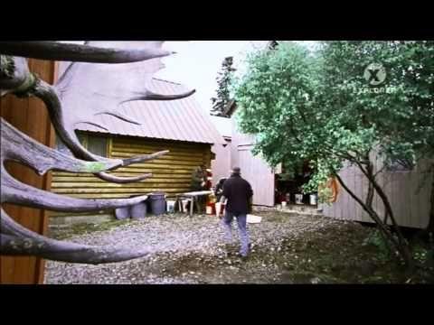 Aljašské příšery a záhady - YouTube