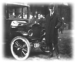 On October 1, 1908, the first production Model T Ford was assembled at the Piquette Avenue Plant in Detroit