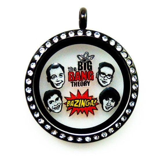 Big Bang Theory Sheldon BAZINGA