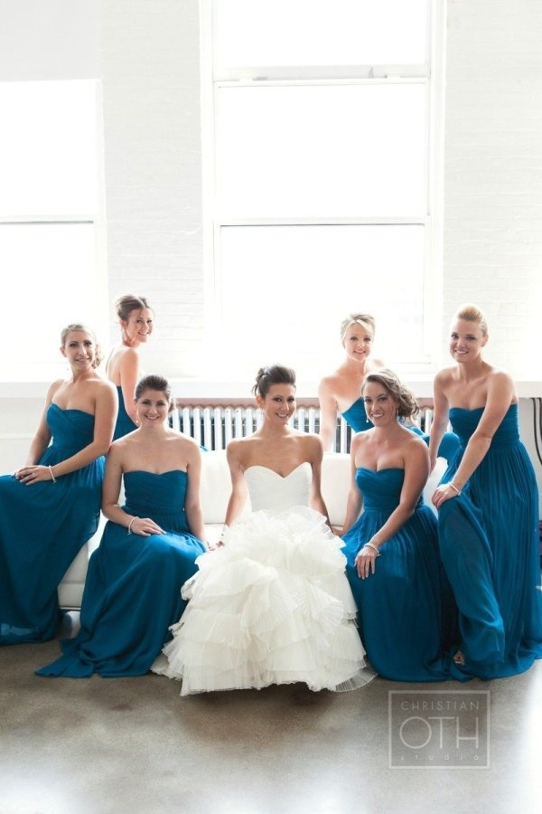 Photography by christianothstudio.com, bridesmaid dresses by jcrew.com