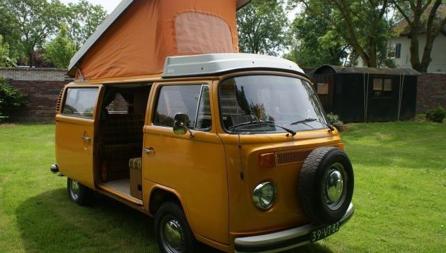 VW Bus Vanagon for Sale   VW Bus for Sale, 1978 Volkswagen Westfalia Camper van, T2B Berlin, VW ...