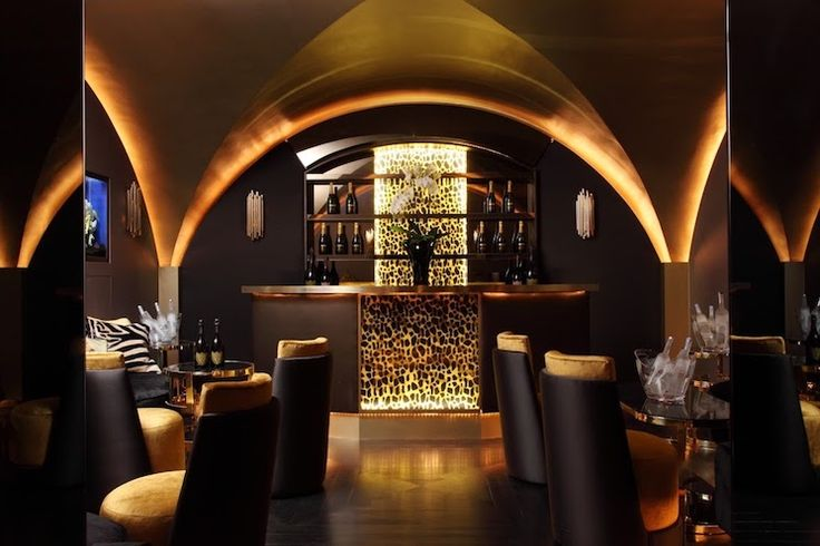 Exclusive Restaurant Design  #estateluxury #luxuryinterior #moderninteriordesign @delightfulll