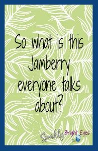 So what is this Jamberry everyone talks about? Learn a bit more about the brand from this blog post.