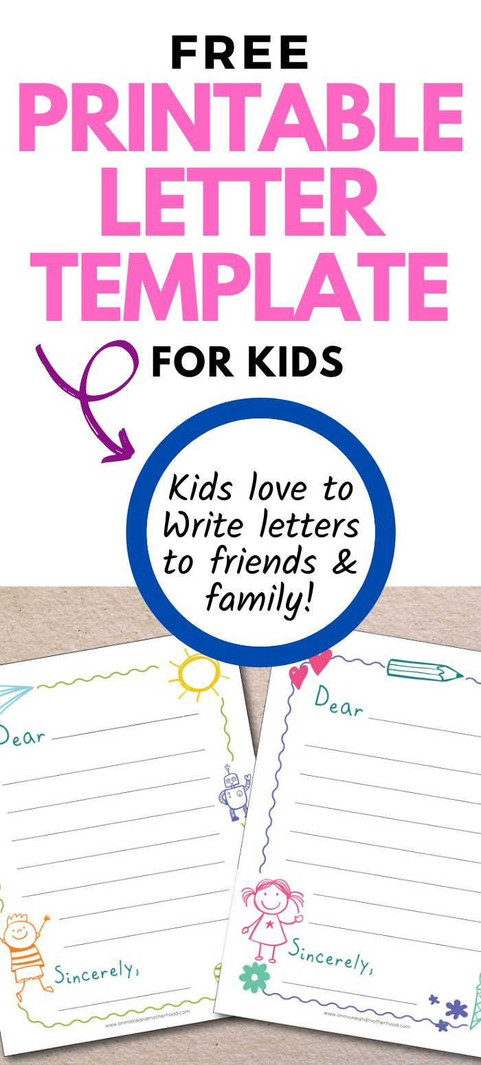 Free Printable Letter Templates For Kids Letter Template For Kids Free Printable Letter Templates Printable Letter Templates [ 1550 x 700 Pixel ]