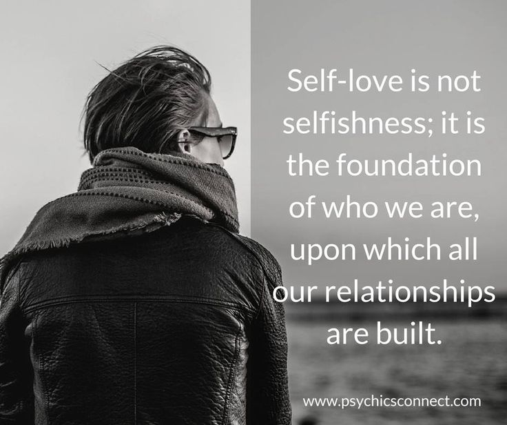 Self-love is not selfishness; it is the foundation of who we are, upon which all our relationships are built. It is our hope that you find happiness and pride in who you are. Love yourself, always!