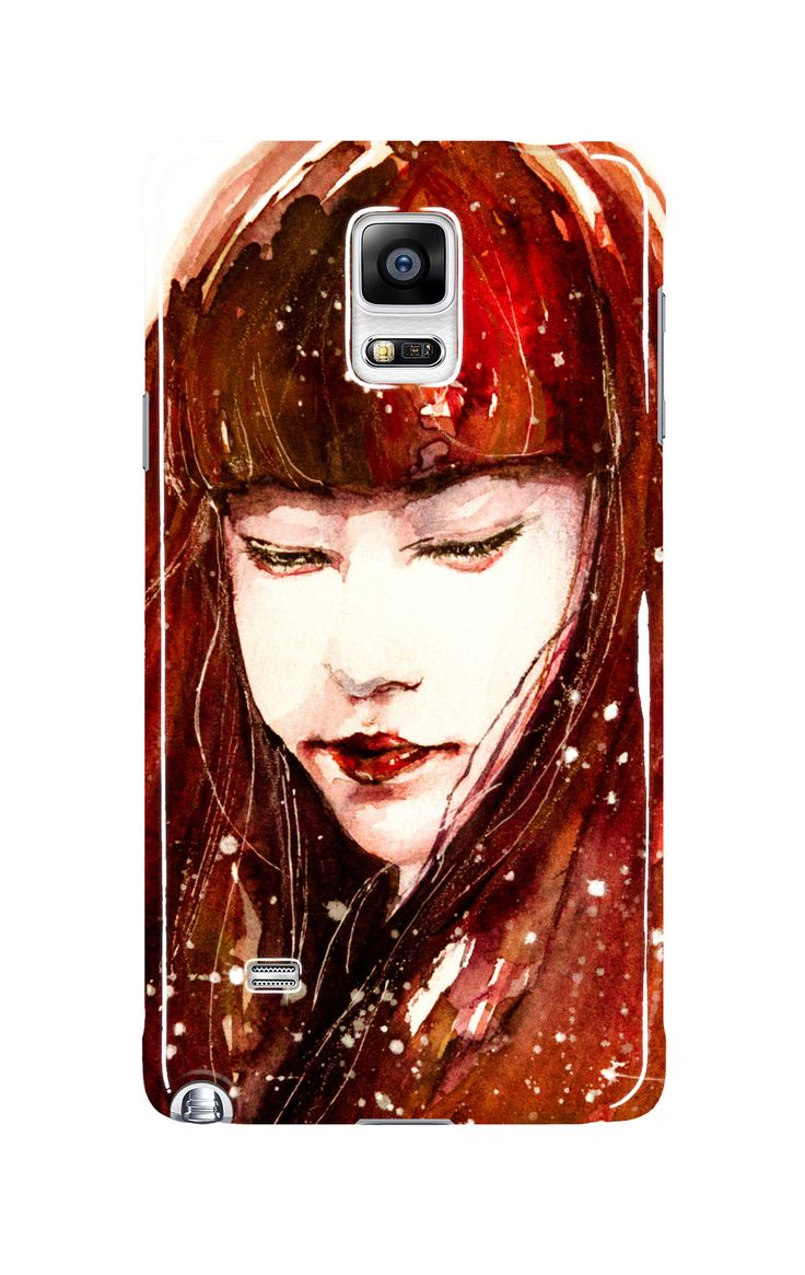 Red Soul - Phone Case