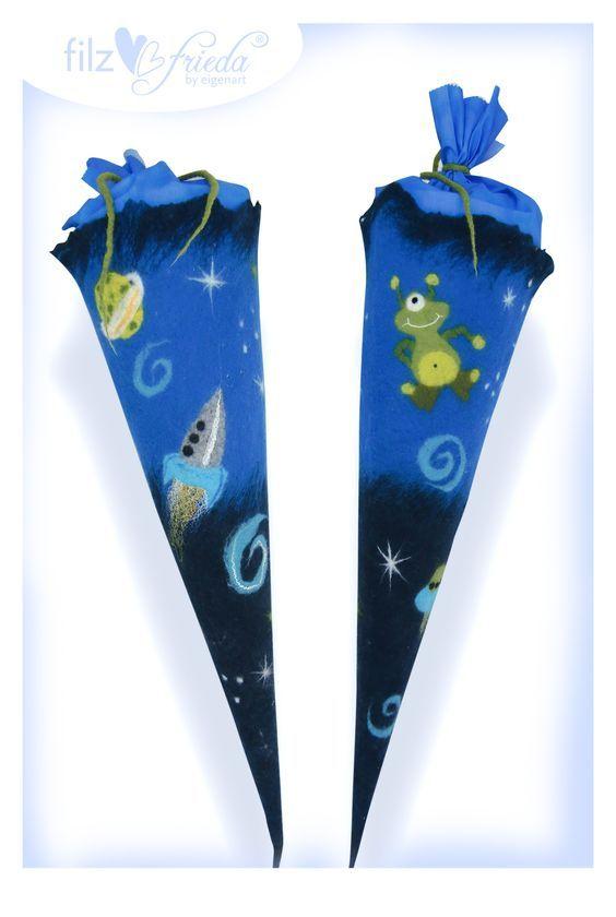 Zur Einschulung Deiner Tochter oder Deines Sohnes möchtest Du einge ganz besondere individuelle Schultüte? In diesem Workshop hast Du ausreichend Zeit & Platz eine traumhafte Schultüte zu filzen. Gerne kannst Du den Schulranzen mitbringen und wir stimmen die Farben das…