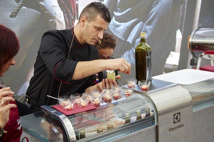 Expo Padiglione Greece nel Rho, Lombardia