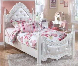14 Astonishing Girls Princess Bedroom Set Image Ideas