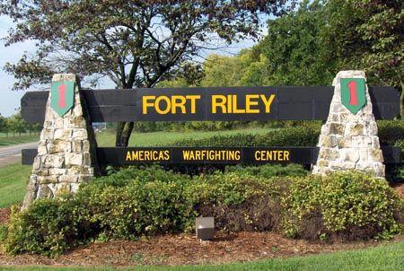 KansasArmy Send, Places Ives, Forts Riley Kansas, Ft Riley Kansas, Army Life, Army Based, Military Based, Military Life, Duty Stations