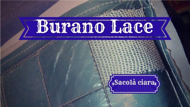 BURANO LACE - Ep. 1