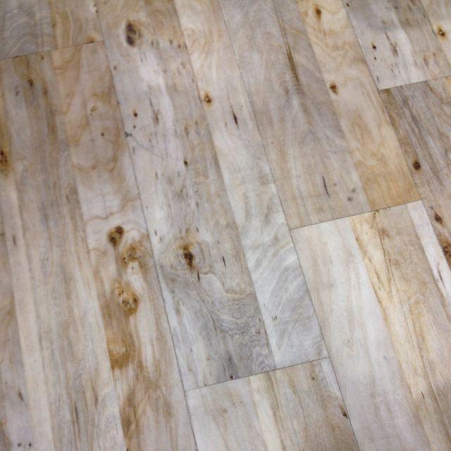 Hardwood Floors Bleached Wood Flooring