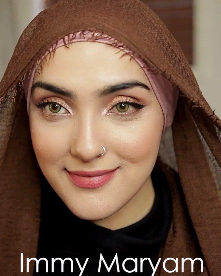 2 486 Likes 57 Comments Immy Maryam Immy Maryam On Instagram Hijab Tutorials Are Back Hijab Hijabfashion Hi Hijabi Fashion Hijab Tutorial Hijab