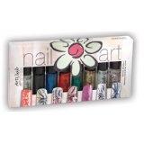 Art Club Nail Art Set Glitters (Misc.)By Art Club