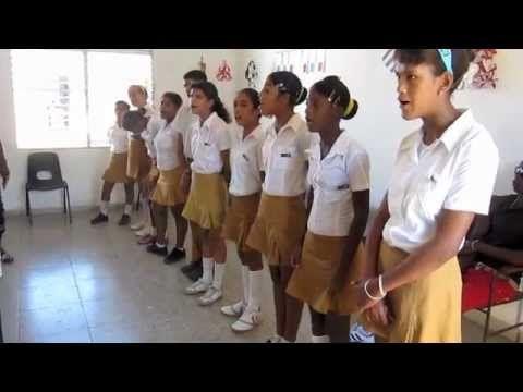 The Schools of Cuba - YouTube