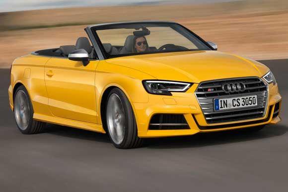 Conheca Os Dados Tecnicos Do Audi A3 Cabriolet 2 0 Tfsi 2019