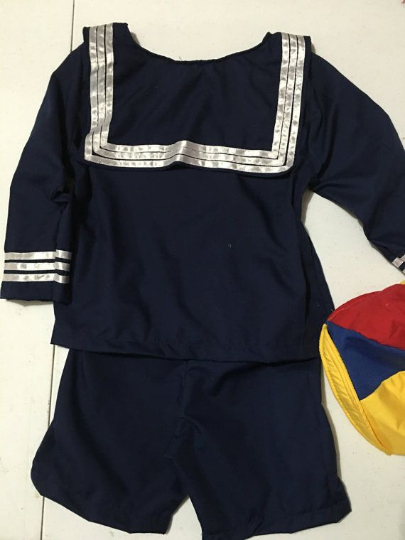 Niños y traje de Quico el chavo del ocho adultos por Maharai
