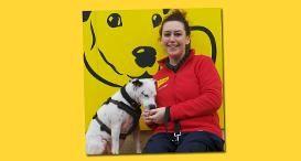 Volunteering roles at DT Leeds
