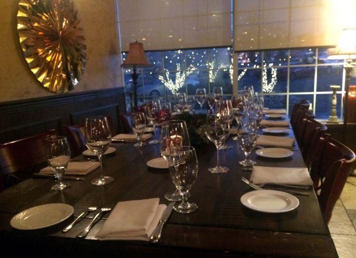Italian Restaurants Dtc Denver