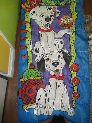 101-Dalmatians-Kids-Sleeping-Bag