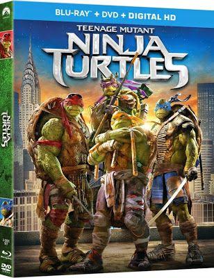 Teenage Mutant Ninja Turtles (2014) 1080p BD50 - IntercambiosVirtuales