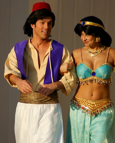 53 best aladdin images on pinterest costume ideas costumes and top 5 costume ideas for a disney themed halloween aladdin solutioingenieria Gallery