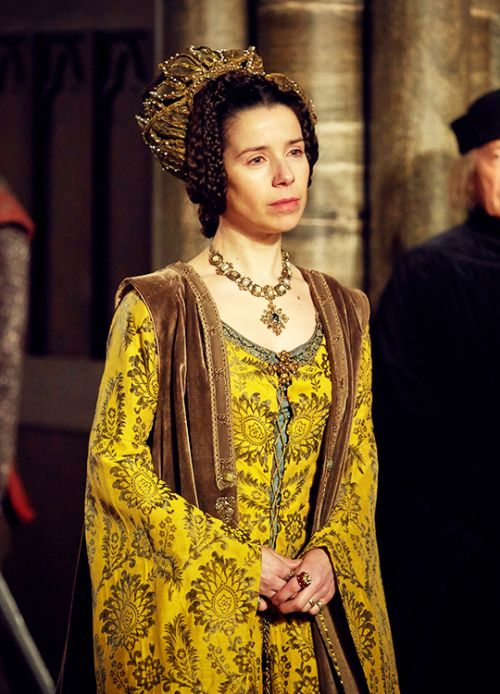 Sally Hawkins in 'The Hollow Crown: Henry VI' (2016)