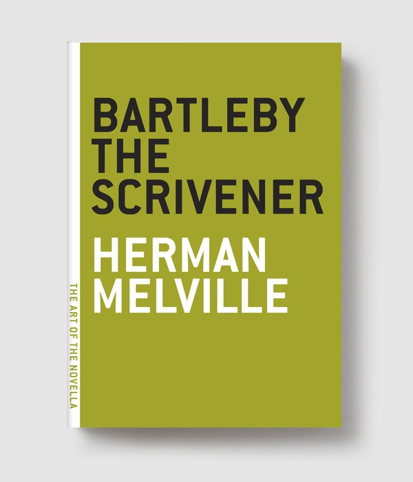 a literary analysis of bartleny the scrivener by herman melville Video: bartleby, the scrivener: summary, characters, themes & analysis this lesson provides a brief summary of herman melville's short story, 'bartleby, the scrivener' you can learn about the conflict between the protagonist of the story, the lawyer, and the antagonist, the lawyer's scrivener, bartleby.