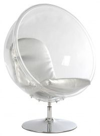 Cocoon Acryl Bubble Chair