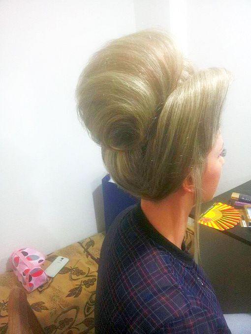Pin szerzje Zsfia Pink kzztve itt Beautiful Hair and Makeup_3  Hair styles Permed