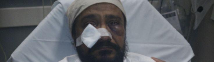 Sikh Man Is Brutally Beaten After Being Called 'Bin Laden' and 'Terrorist'